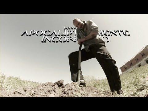 Videoclip apocalipticamente-incorrecto