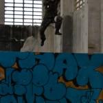 RANAMAN salto con explosion 2